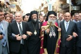 Patriarch Yazigi: Syria will remain homeland for peace