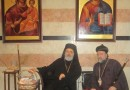 The Kidnapped Bishops: Three Months and No Word