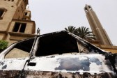 Egypt's Christians face arson, beatings, and forced conversions amid upheaval