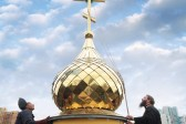 The Life of the Orthodox Church from Kiev to Vladivostok (photo report)