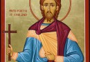 Orthodoxy's Western Heritage: St. Alban the Martyr