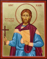 Orthodoxy's Western Heritage: St. Alban the…