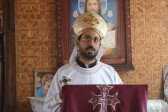 Coptic Christian Priest Killed In Egypt, Mina Aboud Sharween Shot In Northern Sinai
