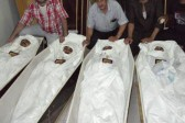 Christians in Egypt Fearful after Five Copts Killed