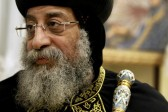 Egyptian Christians happy Morsi is gone but remain wary