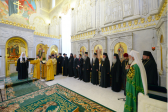Russian, Serbian patriarchs criticize Serbian government