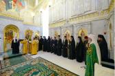 Russian, Serbian patriarchs criticize Serbian government