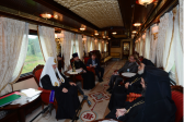 Orthodox Church leaders set out for Kiev to mark Christianization of Rus anniversary