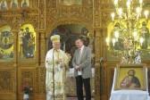 Gerontopoulos Met Metropolitan of Mexico