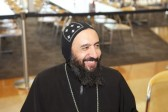 UK Coptic leader calls for reconciliation in Egypt
