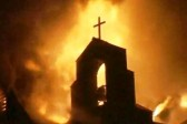 After the deposition of Morsi, reprisals against Christians