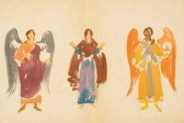 From Byzantine iconography to modern Greek painting