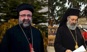 Beirut Bishop Says Two Bishops Abducted…