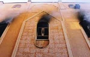 morsi-copt-church