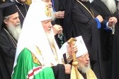 'I'm proud that Kirill is our Patriarch' – believer
