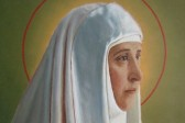 A Sacrificing Love: New Martyr Grand Duchess Elizabeth