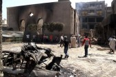 In Egyptian village, Christian shops marked ahead of church attack