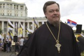 Leading Russian Orthodox official calls for 'economy of self-sufficiency,' not growth