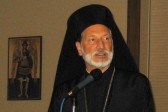 Bishop Irinej Extends Sympathy to Coptic Orthodox Christians
