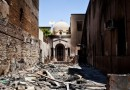Egypt's Copts putting on a brave face amid political standoff