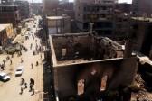 The Muslim Brotherhood's War on Coptic Christians