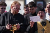 Church of Russian Anti-'Gay Propaganda' Lawmaker Fire-Bombed
