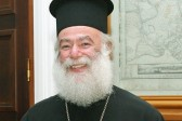 'I gave my heart to Russia' – Patriarch of Alexandria and All Africa Feodor II
