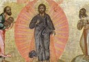 The Transfiguration: Nothing Good in Man is Lost