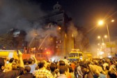 Egypt's Muslim Brotherhood in Destructive 12-hour Rampage