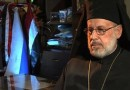 Syrian Archbishop: Assad is staying