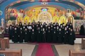 Assembly of Bishops to Convene September 17-19