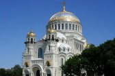 The Kronstadt Cathedral: Byzantine monument to Russia's navy