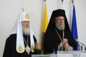 Archbishop Chrysostomos II of Cyprus: Rich is he who has Christ in his heart