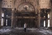 Egyptian military chief vows to rebuild Coptic Churches