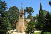 Celebration commemorating St Mary Magdalene takes place in Magdala