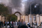 Egypt's Christians: Prime Targets for Muslim Brotherhood Violence and U.S. Indifference