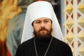 Metropolitan Hilarion: It is in the preaching of Christ and His teaching that the moral power of the Church lies