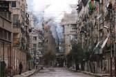 His Eminence Metropolitan Philip Speaks on Syria