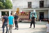 Albanian Municipality Seizes Orthodox Church