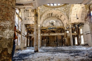 Christian Churches in Egypt under Worst…