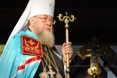 Primate of Polish Orthodox Church thanks Patriarch Kirill for brotherly hospitality accorded during celebrations marking 1025th anniversary of the Baptism of Rus'