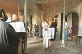 Istanbul's last White Russians pray for church's survival