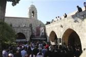 Turkey denies kidnapped Syrian bishops held in Turkey