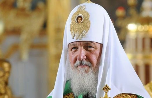 Russian Orthodox Patriarch to dedicate new cathedral in Paris