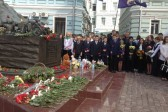 Moscow Marks 9 Years Since Beslan School Tragedy