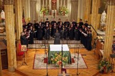 Proclaiming Sacred Mysteries: Patriarch Tikhon Choir Nurtures Sounds of the Orthodox Church
