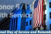 Department of Christian Service and Humanitarian Aid: Marking the 12th anniversary of 9/11 attacks