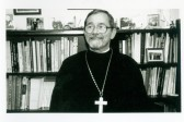 St. Vladimir's 75th Anniversary podcasts to feature interview with Fr. Hopko