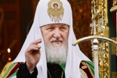 His Holiness Patriarch Kirill to visit Orthodox Church of Moldova on 7-9 September