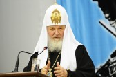 "Patriarch Kirill: West trying to ""reformat"" Russia"